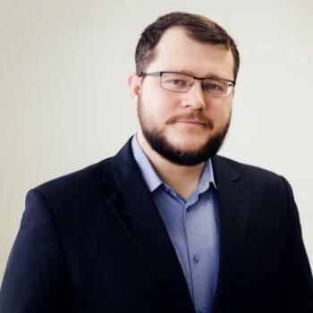 Eugene Grudanov