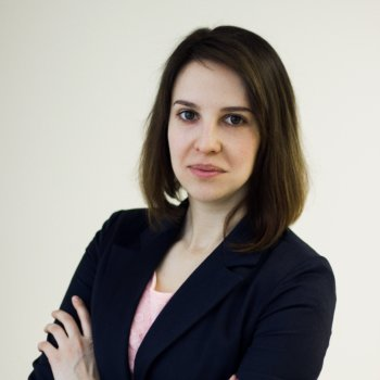 Irina Tsumarava