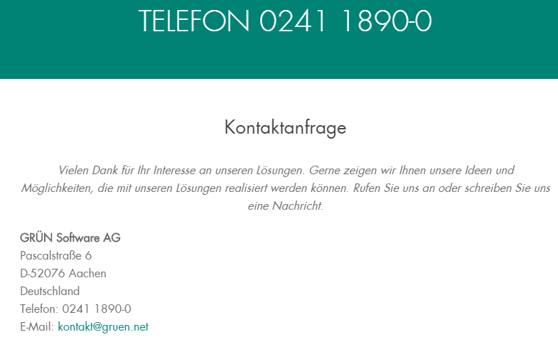 Localization steps - local phone number, local office