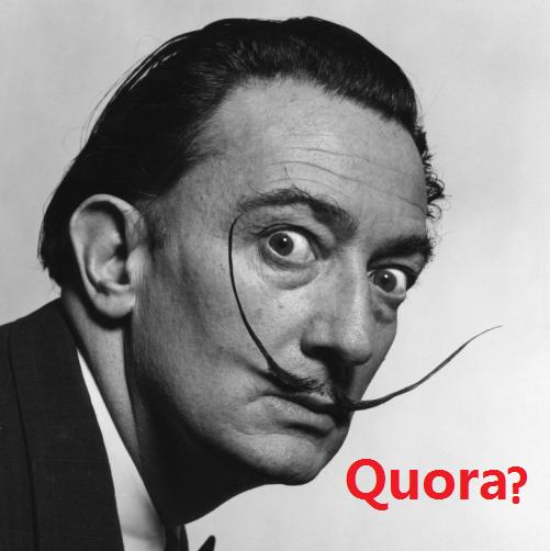 Dali Quora