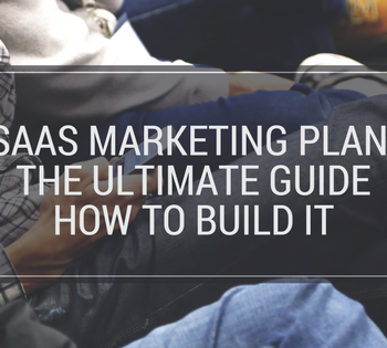 SaaS marketing plan