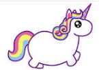 IT slang Unicorny