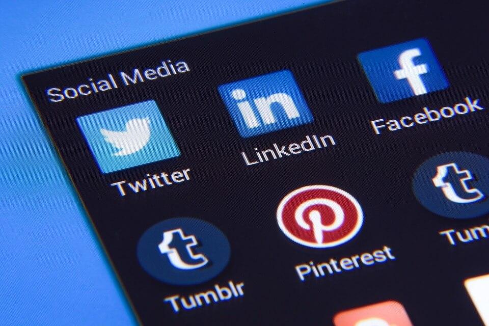 SaaS B2B and B2C businesses - Social Media Marketing